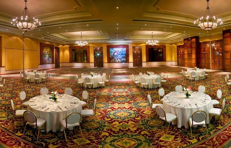 The Lalit Mumbai Andheri East Mumbai Banquet Hall 5