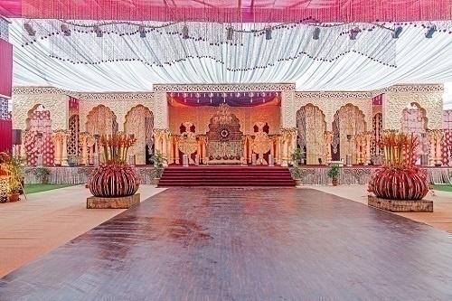 FNP WEDDING & EVENTS