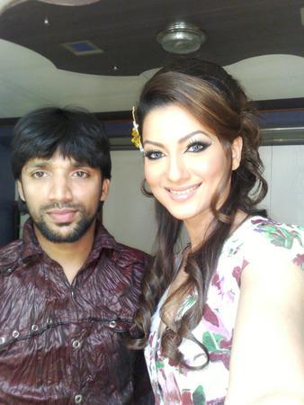 Zubair Shaikh- Celebrity Makeup Artist  | Mumbai | Makeup Artists