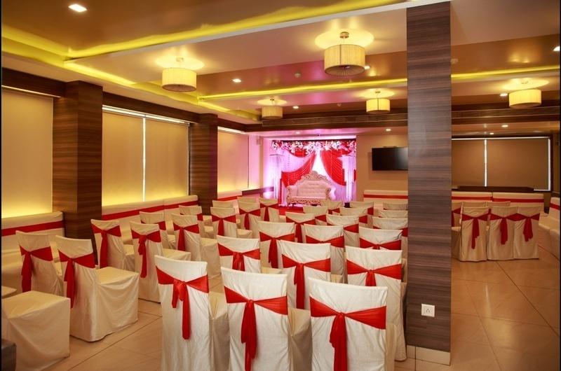 Ballroom Palazzo, Kalyan, Mumbai