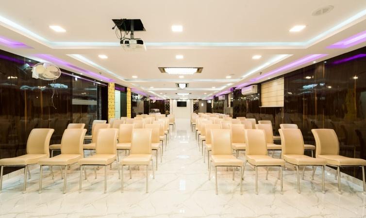 Milan Banquets Topsia Kolkata - Banquet Hall