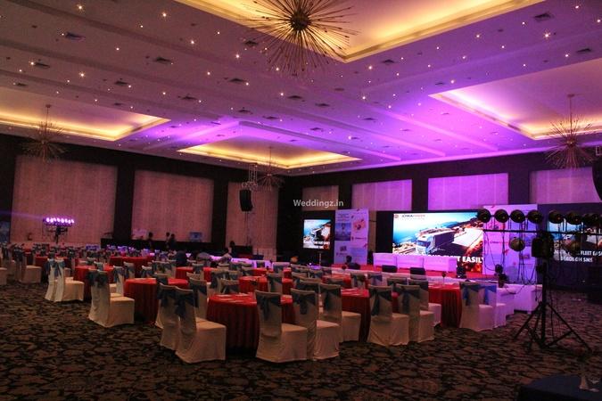 Clarks Amer, Jaipur - Best Party Venues in Jaipur