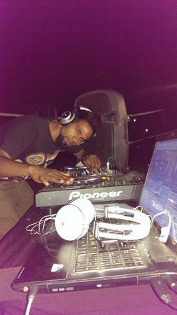 DJ Scott William | Bangalore | Music