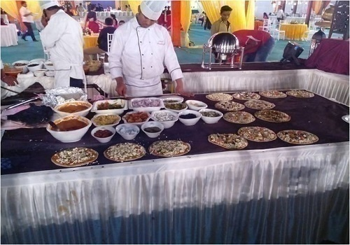 LAVENDER DELIGHT CATERERS