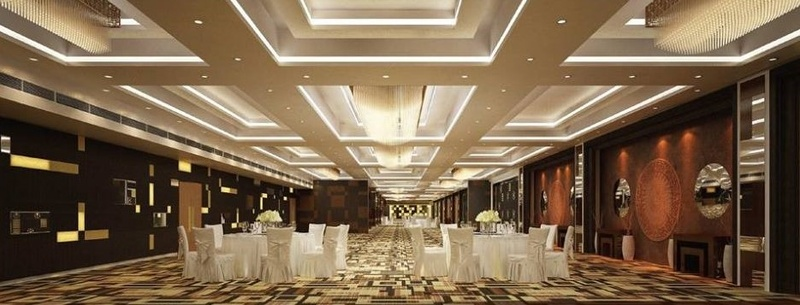 5 Of the Best Banquet Halls in Kolkata