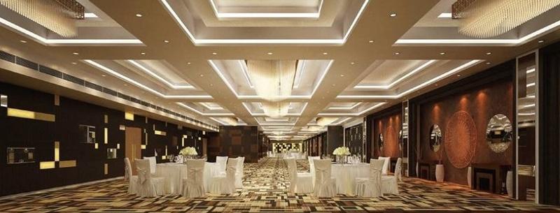 5 Of the Best Banquet Halls in Kolkata