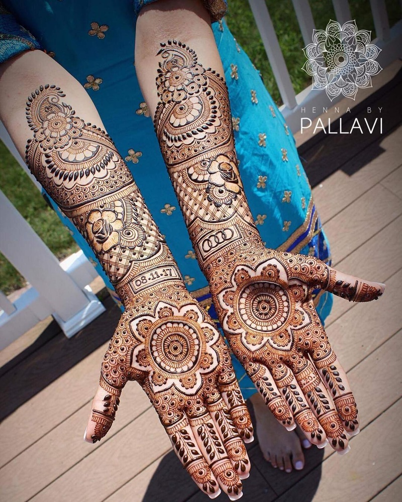 30 Mehndi Designs For Hands That Are Trending In 2019 Bridal Mehendi And Makeup Wedding Blog,Egyptian All Seeing Eye Tattoo Designs