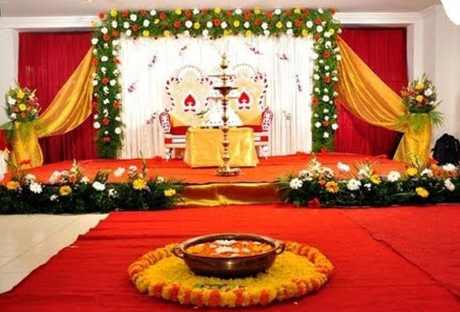 GRD Kalayana Mandapam Porur Chennai - Banquet Hall