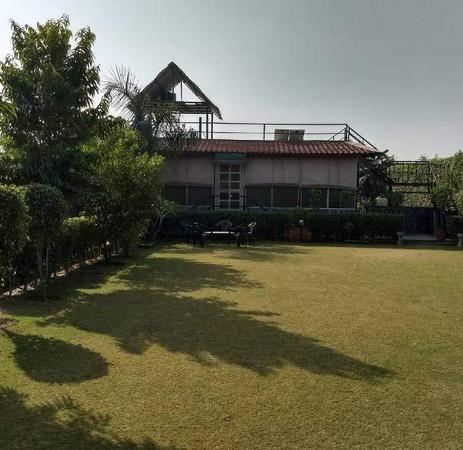 Ad Country Villa Noida Delhi - Wedding Lawn