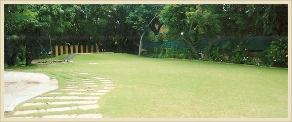 Green Plaza Koregaon Park Pune - Banquet Hall