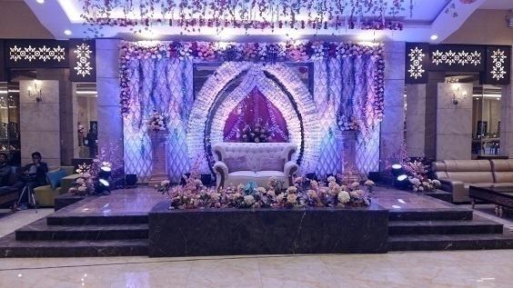 Lavanya Dreams Banquet – Peeragarhi