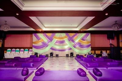 sangeet ceremony decor ideas