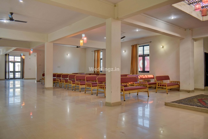 Hotel White House Tajganj Agra - Banquet Hall