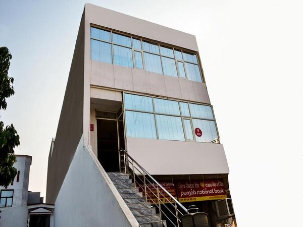 Hotel Platinum Inn Nayagaon Chandigarh - Banquet Hall