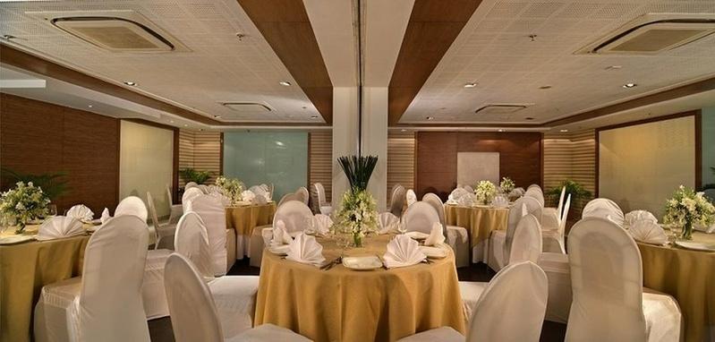 South Coast Hotel, Rabale, Mumbai