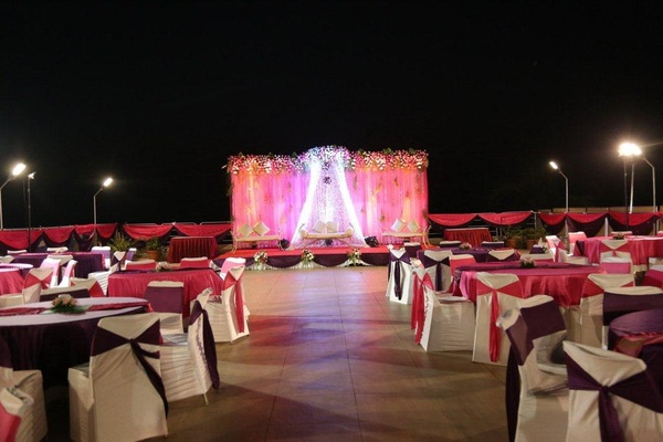 Ramada plaza palm grove, juhu- Wedding Venues in Western Suburbs Mumbai
