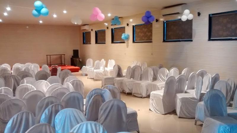 Hotel Bhola, Pune - Popular Budget Friendly Wedding Venues In Pimpri Chinchwad, Pune