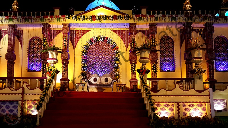 Shehnai by Kawatra Tent & Caterers Hari nagar Delhi - Wedding Lawn