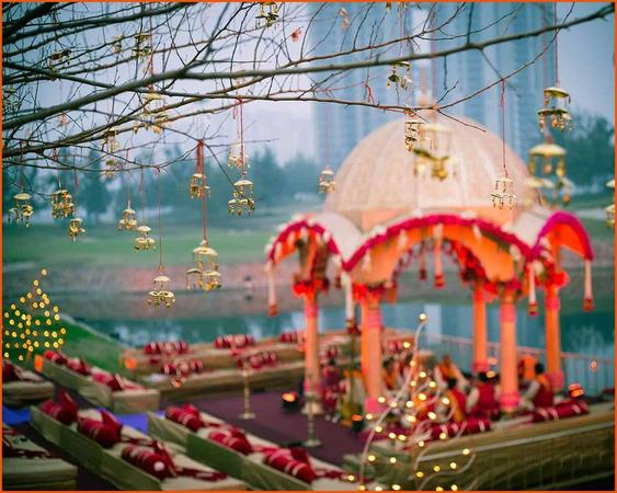 EBBAYUG EVENTS | Delhi | Wedding Planners