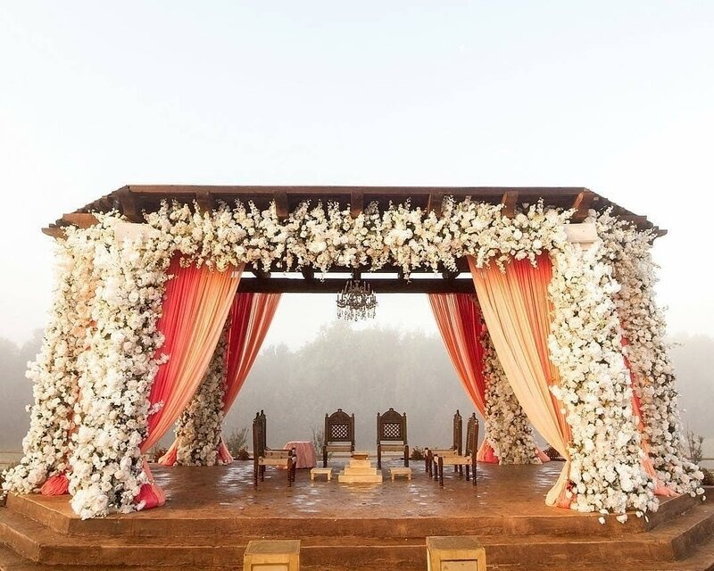 Top Wedding Lawns in Ujjain for an Open-Air and Opulent Celebration