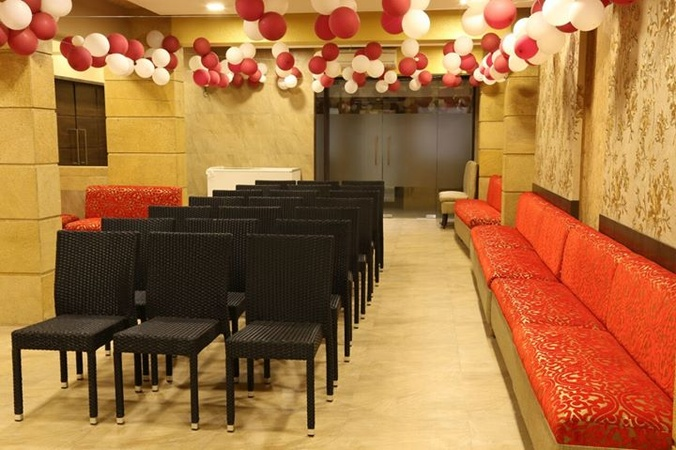 Little King Banquets Mira Bhayandar Mumbai - Banquet Hall