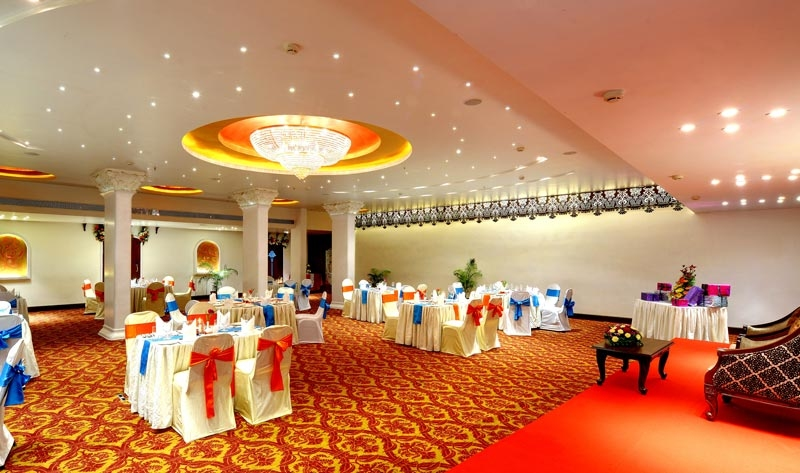 The Crown, Goa - Luxury Wedding Venues in Panjim, Goa