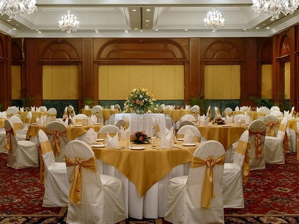 Bika Banquet, Belur, Howrah