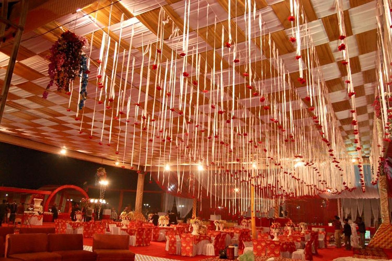 Overview ... & Bobby Tent House Wedding Decorator in Jodhpur | WeddingZ