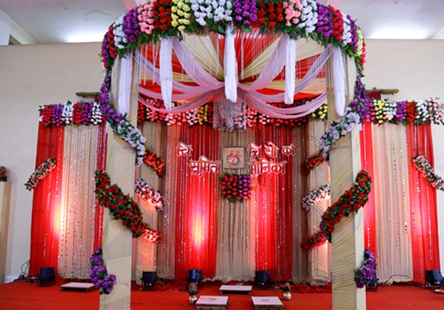Gandharva Hall, Chinchwad - Affordable Wedding Venues in Chinchwad, Pune