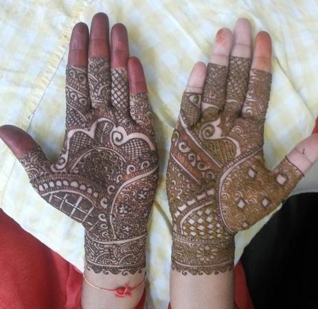 Mubaraka Maimoon's Mehndi Designs. | Bangalore | Mehendi Artists