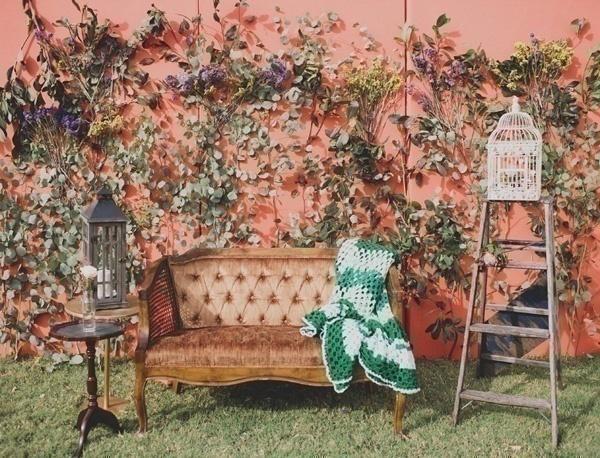 diy beautiful outdoor wedding decoration ideas on a budget blog. Black Bedroom Furniture Sets. Home Design Ideas