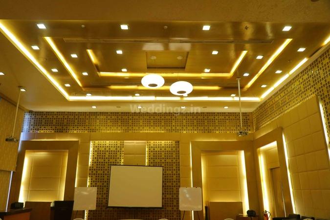 Starottel Ashram road Ahmedabad - Banquet Hall