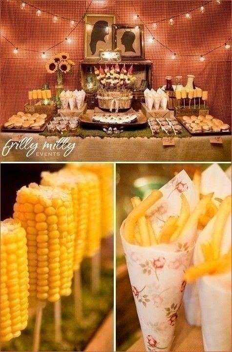 Corn Counter