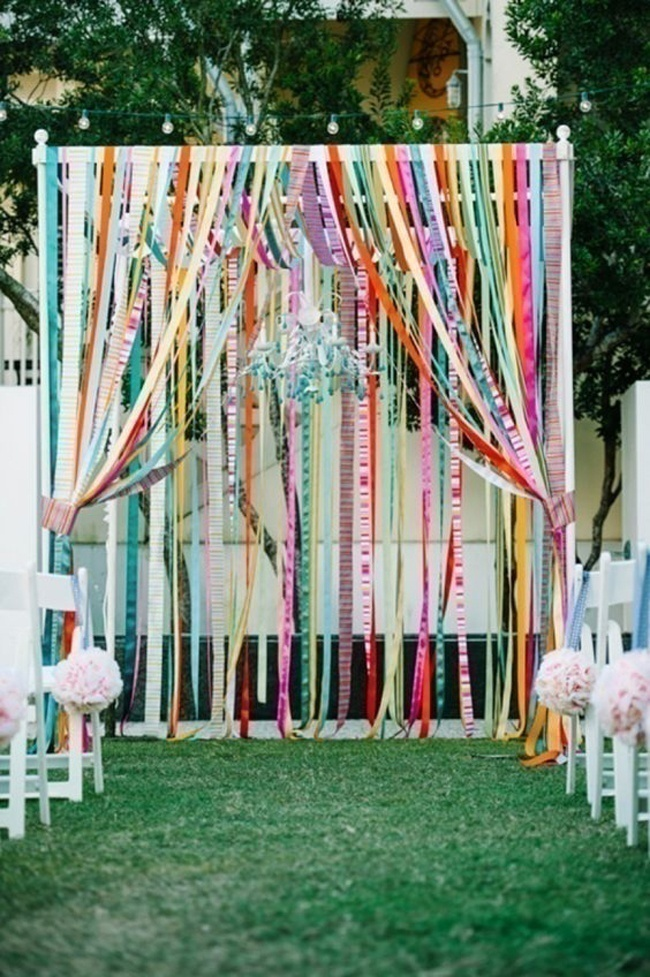 Versatile and Chic Ribbons