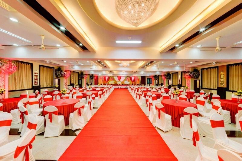 Wedding Halls in Palam Vihar, Gurugram To Celebrate your Wedding Day