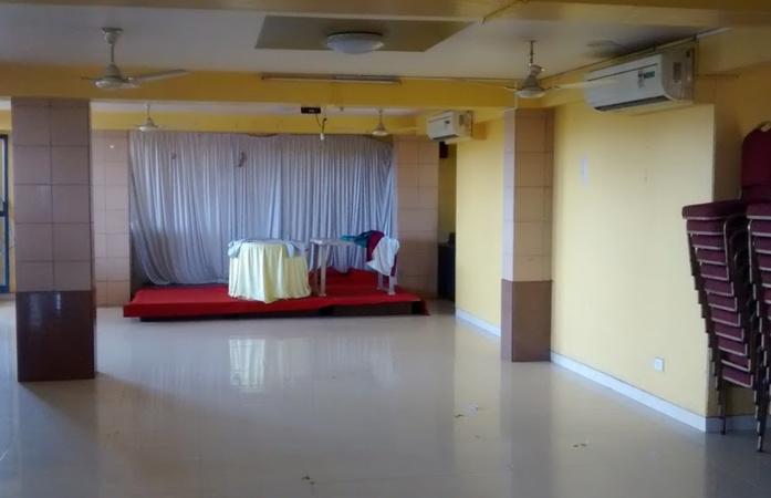 Hotel Shipra Regency Pimpri-Chinchwad Pune - Banquet Hall