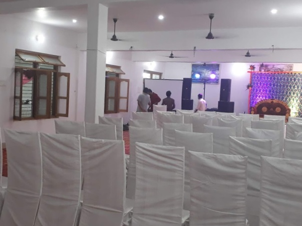 Shiv Mandapam Marriage Lawn Sikraul Varanasi - Banquet Hall