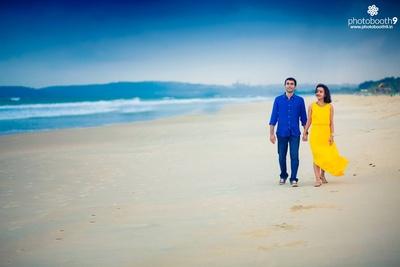 Goa Wedding Traditional Wedding Real Wedding Inspiration Ideas From Saloni Akhil Wedding Weddingz In