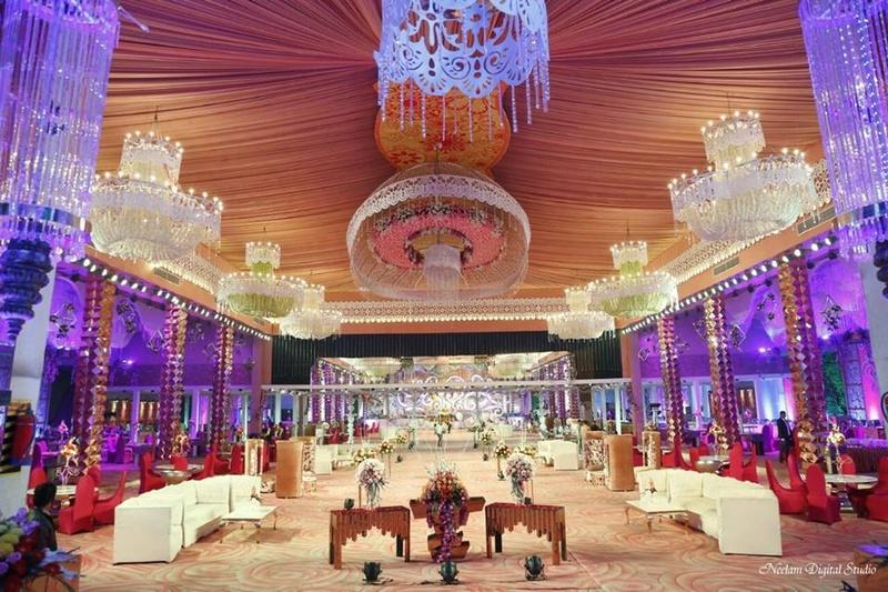 La Mansion Banquets, Wazirpur, Delhi