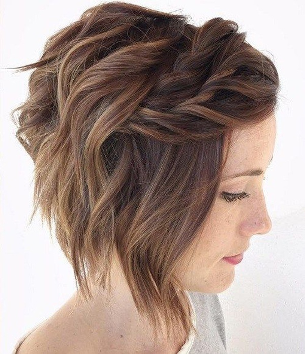No Fuss Ways To Figuring Out Short Hair Styles For Your Indian Wedding Bridal Look Wedding Blog