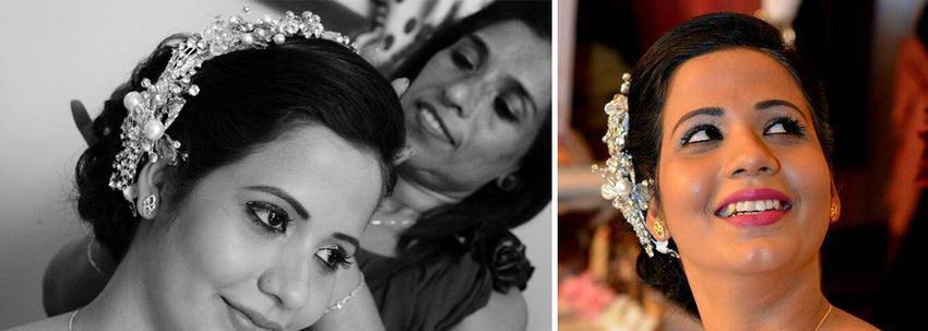 Jacqueline's Saloon D'Spa | Goa | Makeup Artists