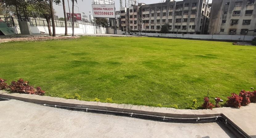 a photo of Nahata Lawns
