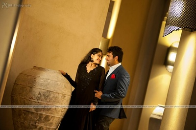 Wedding shoot at the luxurious and royal Atlantis, Dubai
