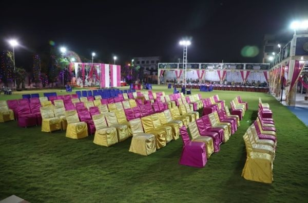 Chandani Marriage Garden, Pratap Nagar, Jaipur