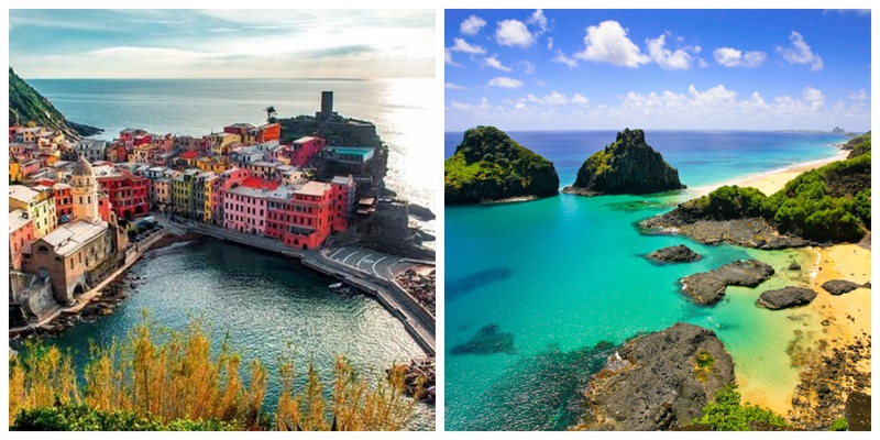 Best honeymoon destinations in India and overseas for every season!
