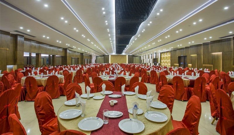 Best Wedding Reception Halls in West Delhi to Plan a Fabulous Evening