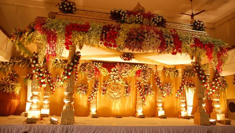 K N S Convention Centre Yelahanka Bangalore Mantapa Convention Hall Mantapa Convention