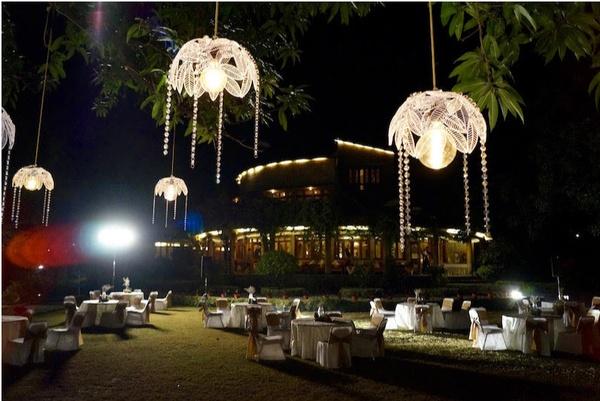 WH Corbett Ramganga Resort, Marchula, Jim Corbett