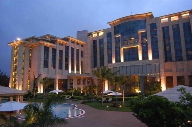 Novotel Kolkata, New Town Action Area-1, Kolkata
