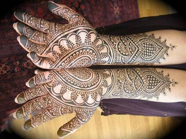 Bridal Mehndi Artist In Bangalore : Bibaji mehendi and bangles bridal mehndi artist in bangalore